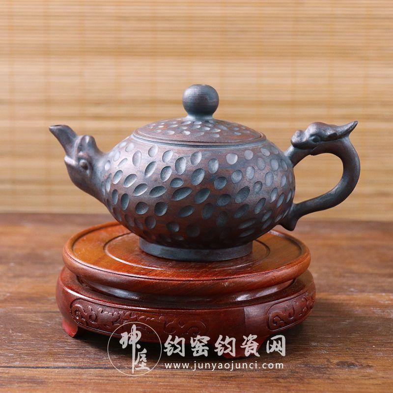 禹州钧瓷有收藏价值吗?