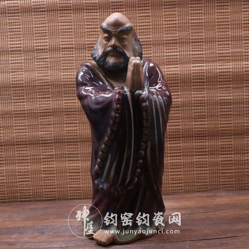 钧瓷的生产工艺流程介绍-【神垕钧窑钧瓷网】