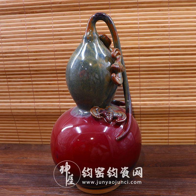 禹州钧瓷艺术特征-【神垕钧窑钧瓷网】