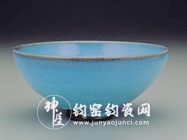 钧瓷鉴赏-禹州钧窑钧瓷网(一)