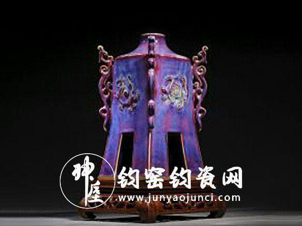 河南钧瓷凭什么能够名列五大名瓷之首(上)