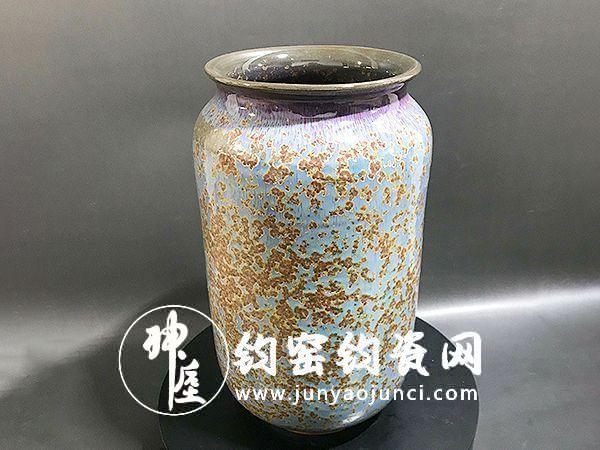 """禹州市成为""""中国环境艺术陶瓷生产基地"""""""