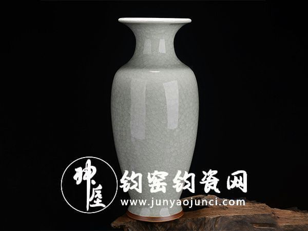 钧台窑-钧瓷的恢复和发展树立了典范