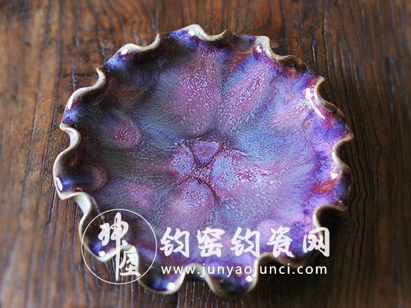 钧瓷窑变艺术的本质及特征